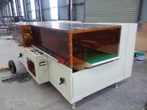 PVC贴面板热收缩机设备