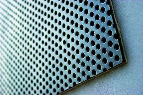 河南蜂窝铝板
